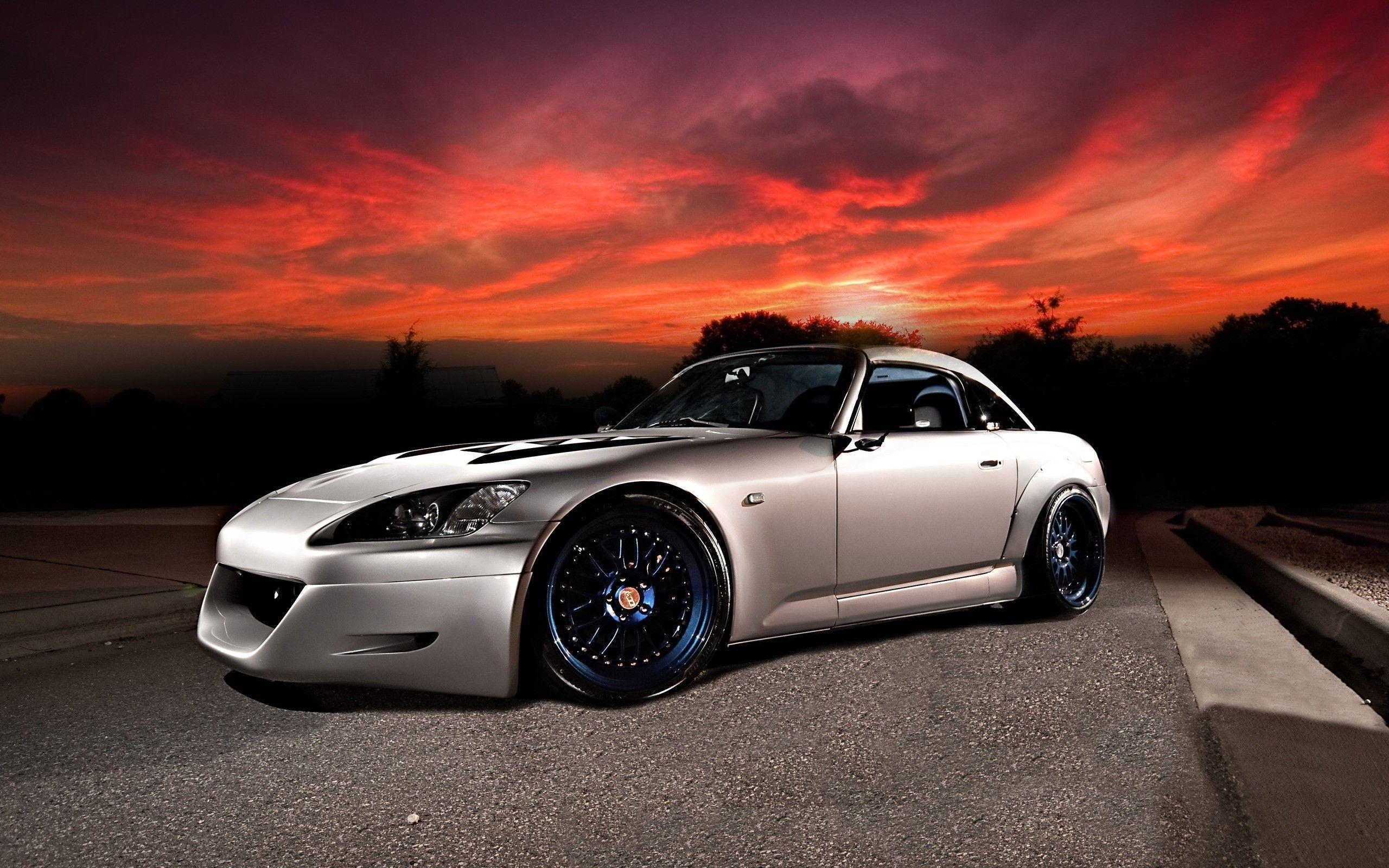 Honda s2000 HD wallpapers Image Gallery