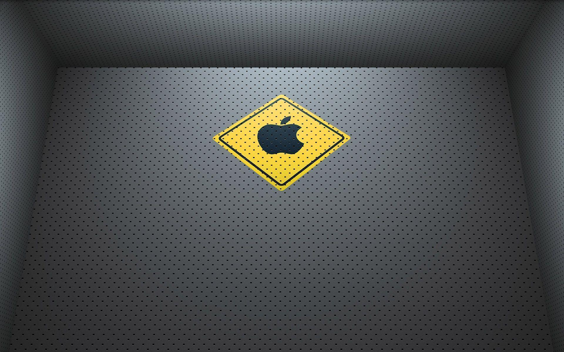 apple HD logo