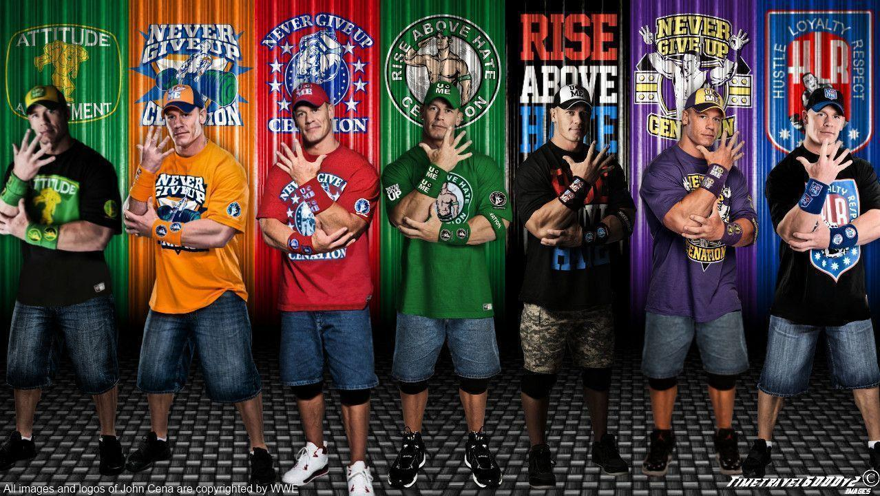 WWE John Cena 41 1467 HD Wallpapers