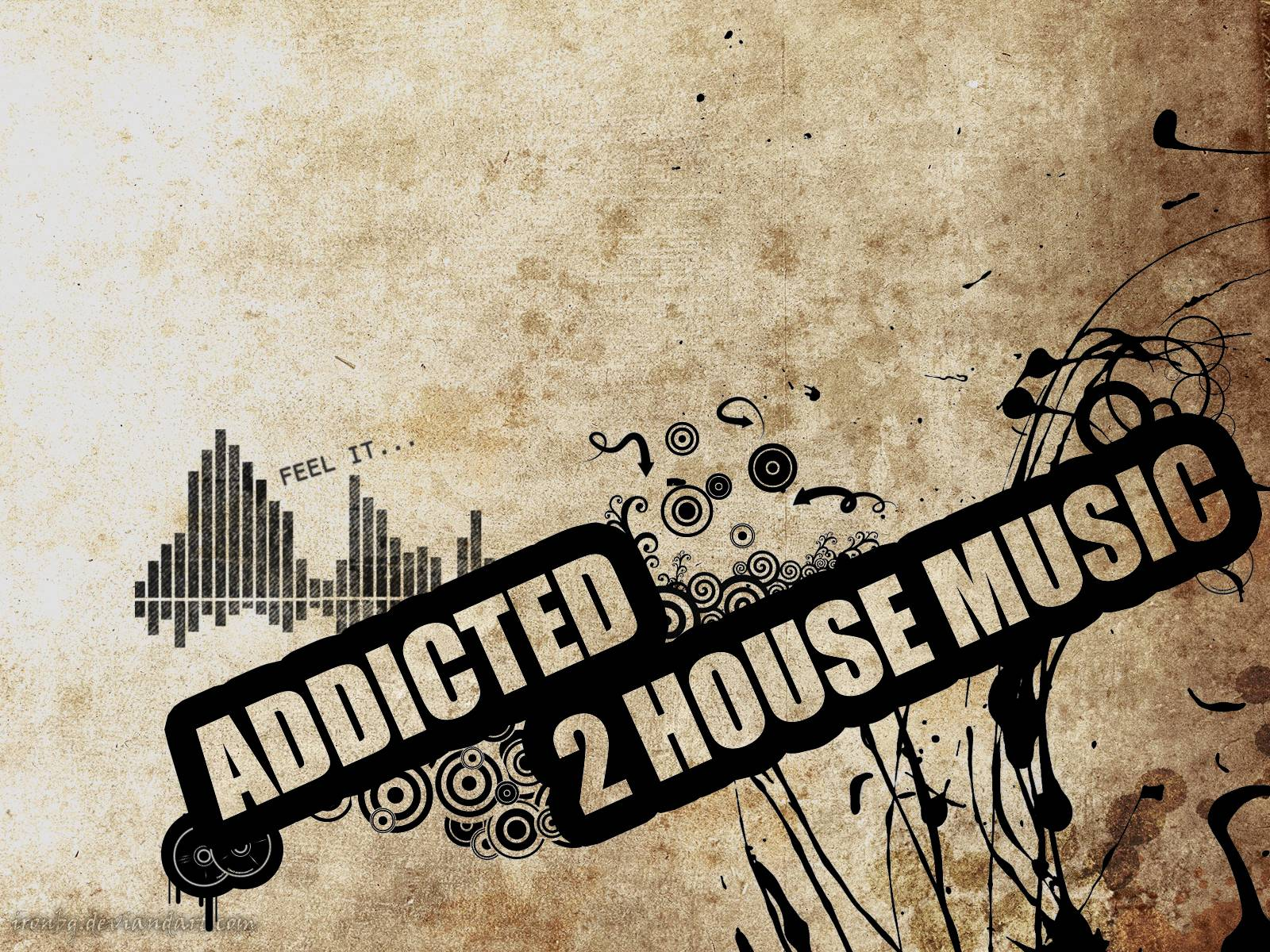 House music wallpapers wallpaper cave for House house house music