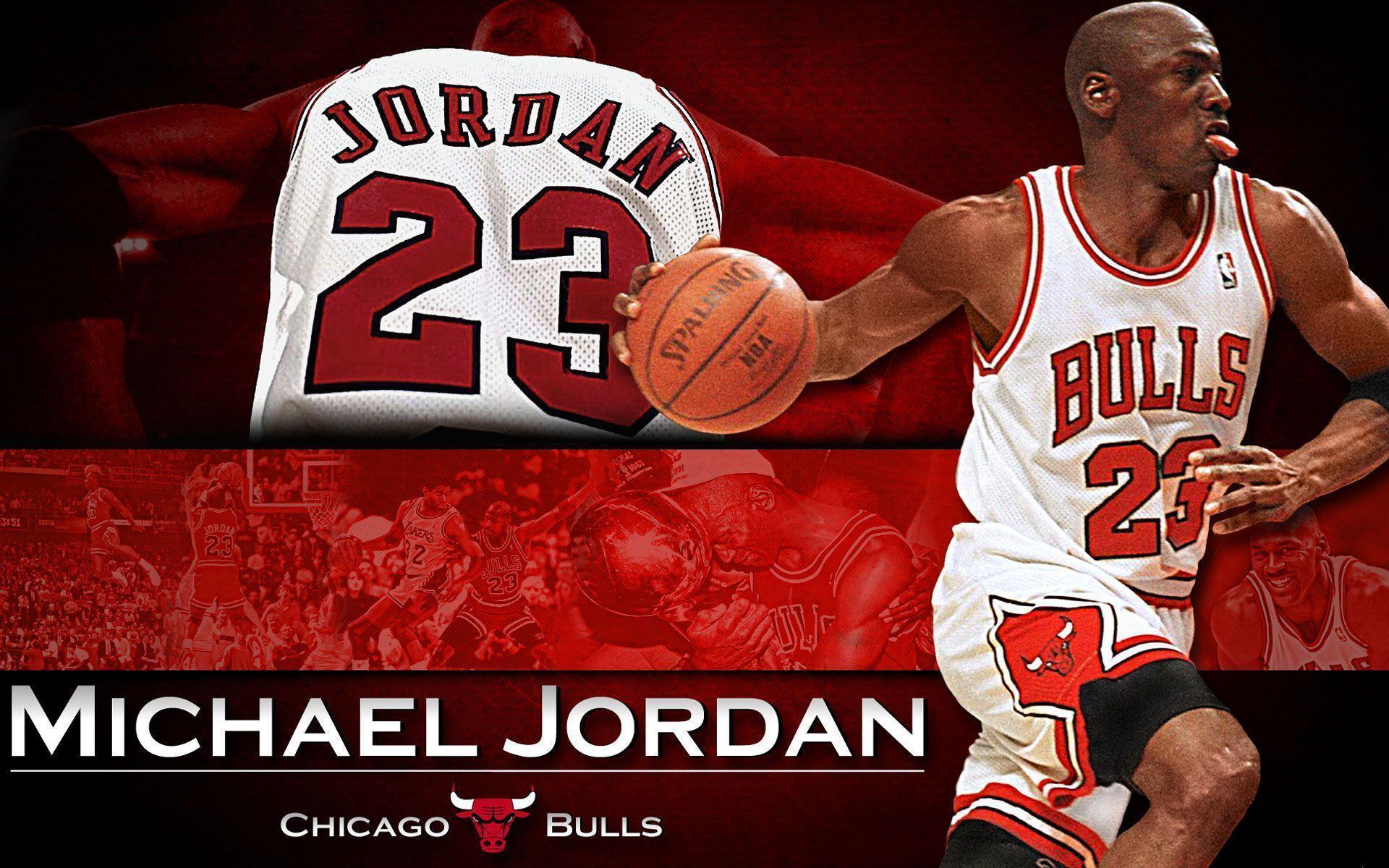 Michael Jordan Desktop Wallpapers - Wallpaper Cave