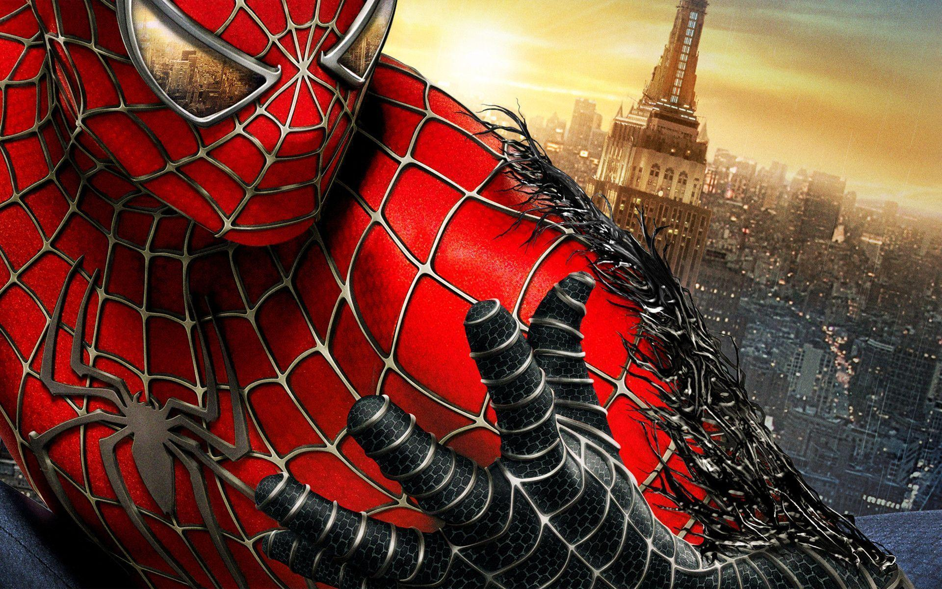 Spiderman 3 Wallpapers - Full HD wallpaper search