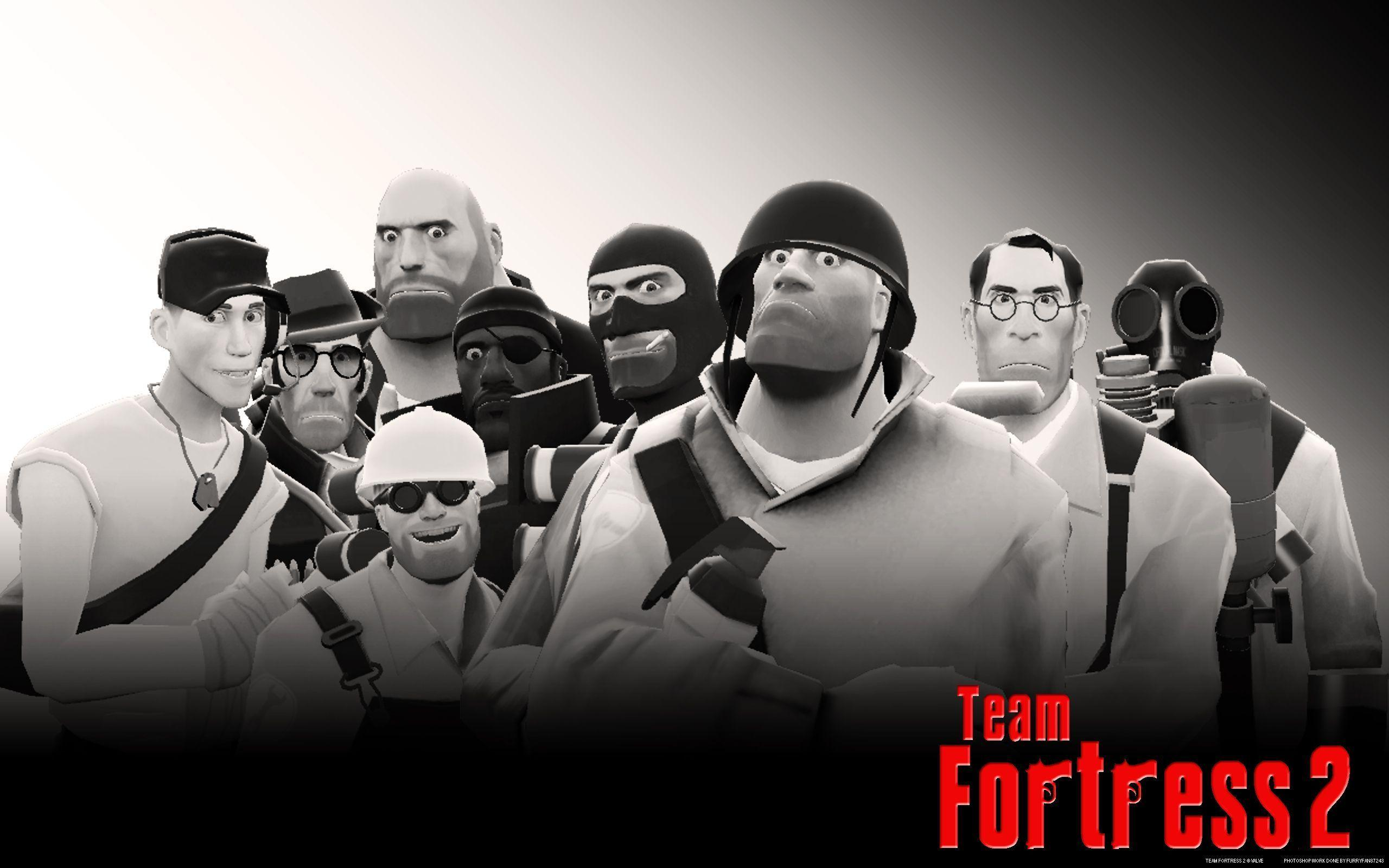 2560x1600 Team Fortress 2 desktop PC and Mac wallpapers