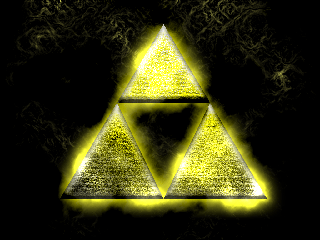 Dark Triforce Backgrounds Photo by Spawnlevel120