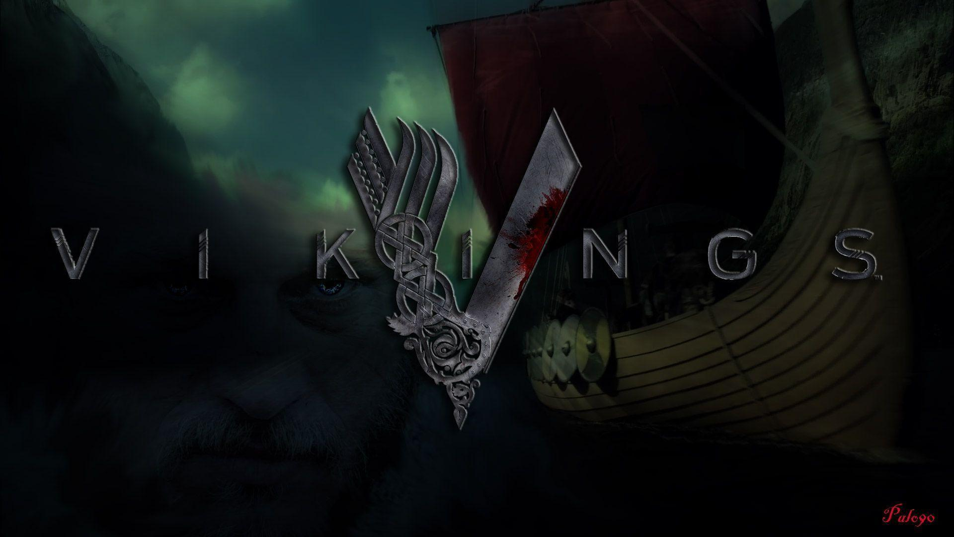 screaming viking hd desktop-#10
