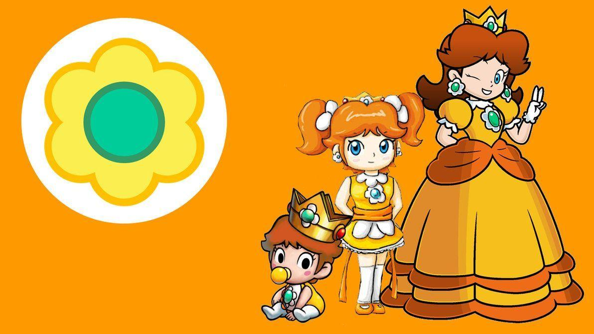 princess daisy wallpapers wallpaper cave