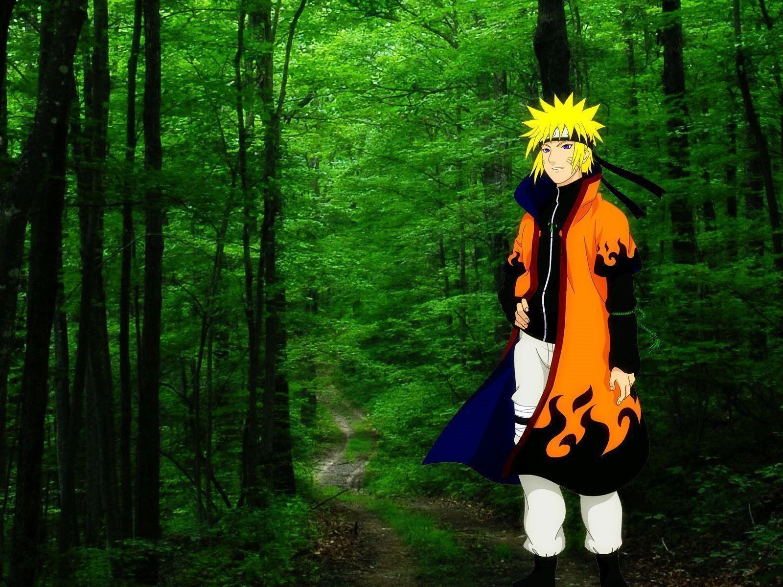 Download Wallpapers Naruto Android