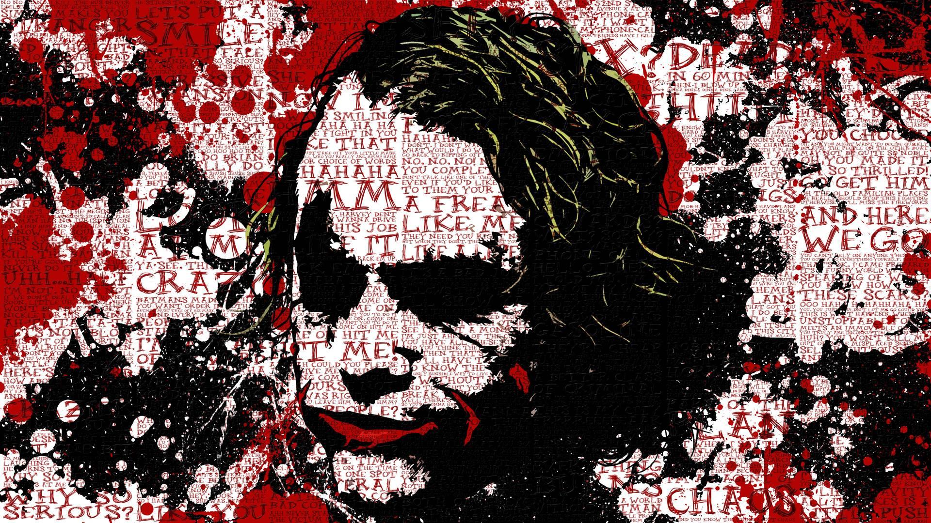 Wallpaper download joker - Dark Knight Joker Mobile Wallpaper