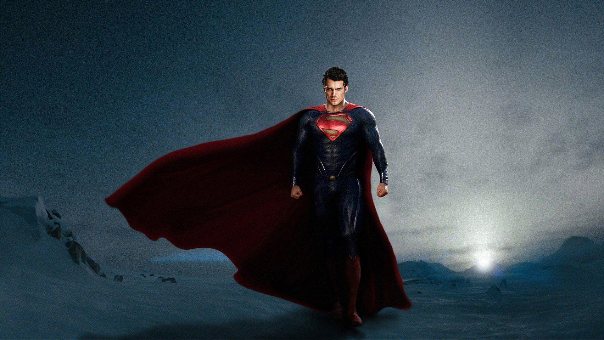 man of steel superman wallpapers wallpaper cave