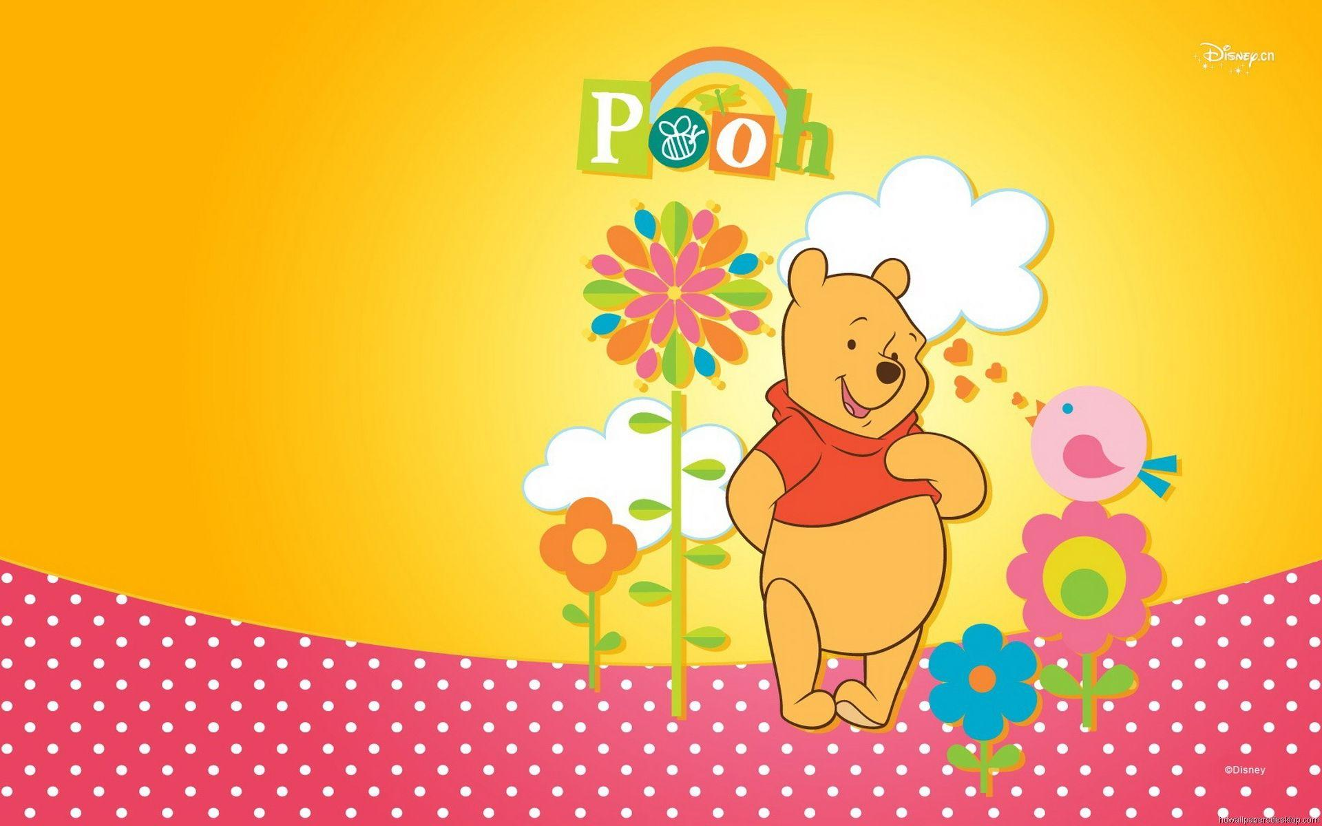 pooh wallpapers winnie the - photo #7