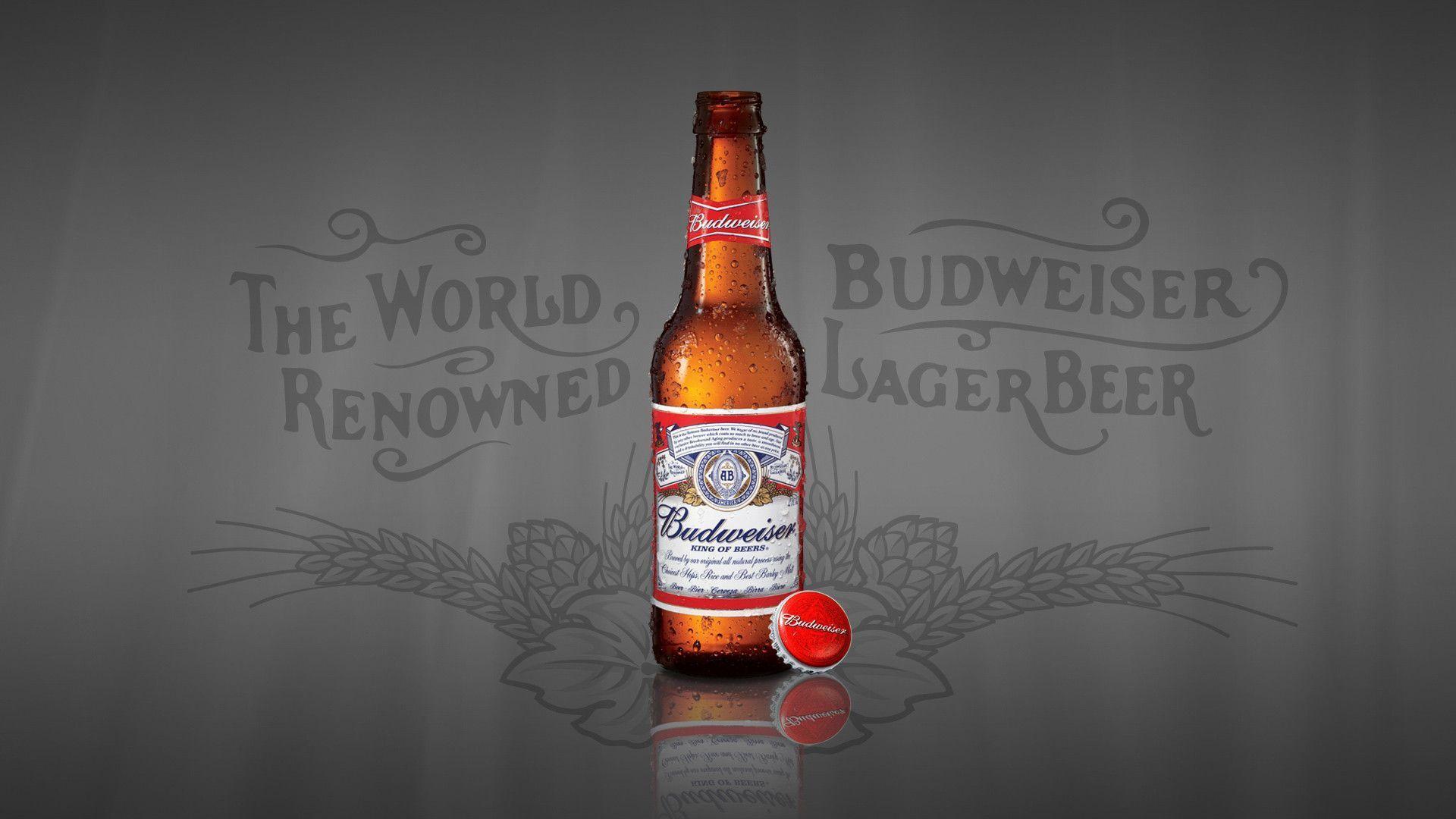 Budweiser Wallpapers Wallpaper Cave