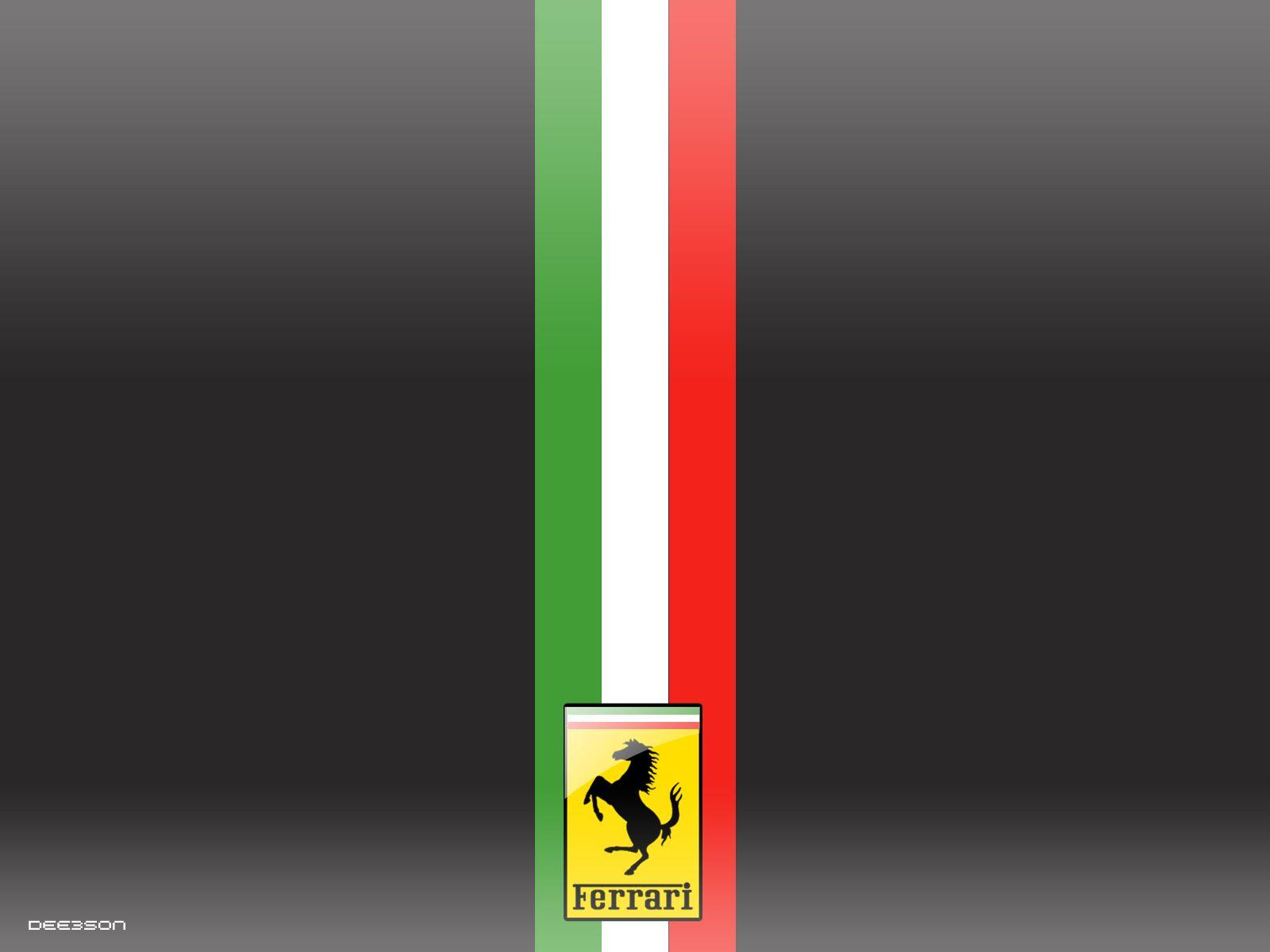 Ferrari Wallpapers by GRAPHICSTYL3