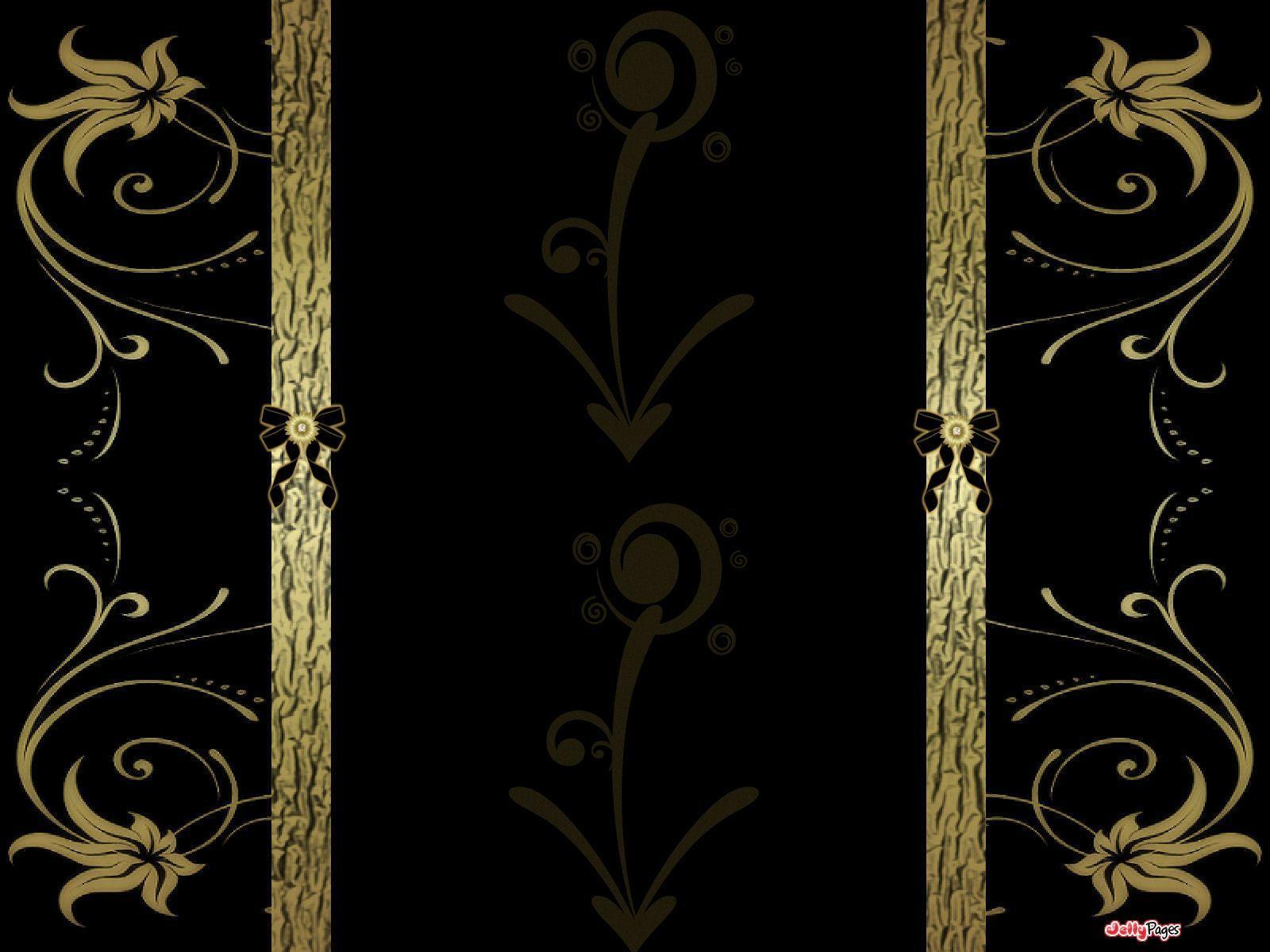 black gold backgrounds wallpaper cave