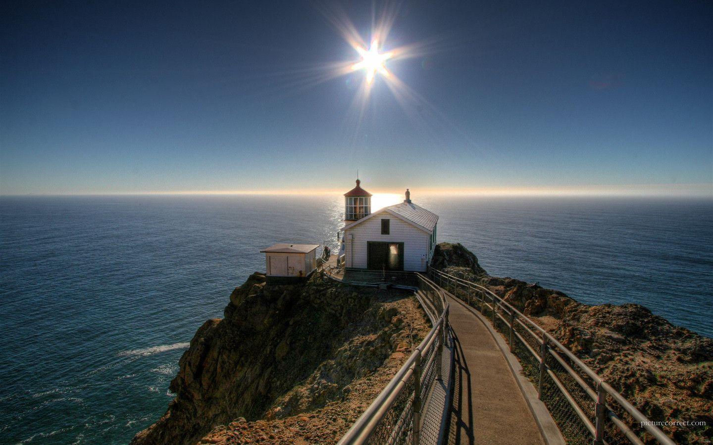 lighthouse wallpaper desktop - photo #12
