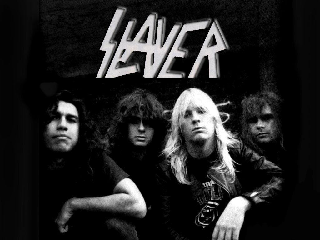 Slayer Band Wallpapers