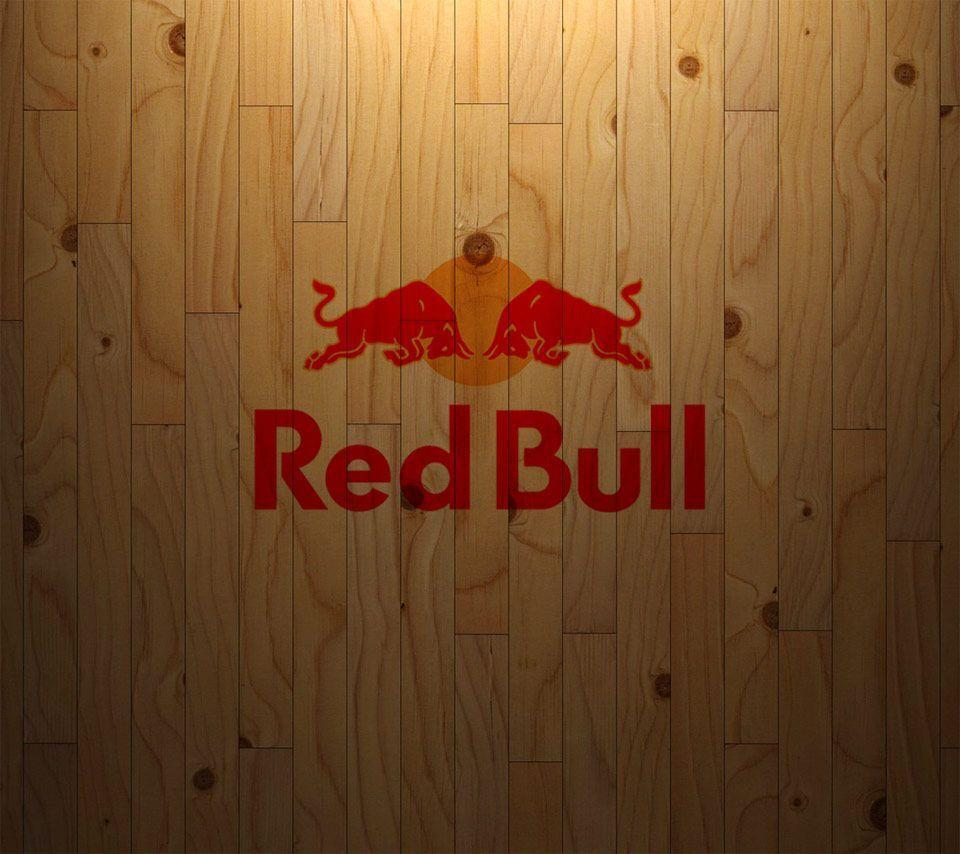 Wallpapers For > Red Bull Logo Wallpapers