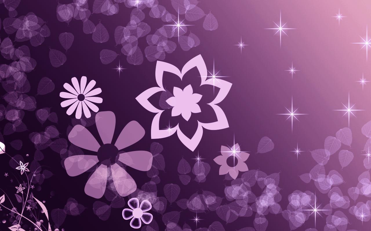 Purple Wallpaper For Phones: Cool Purple Wallpapers