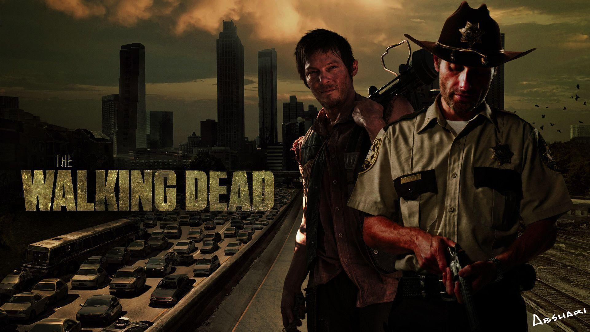 Free Walking Dead Wallpapers Wallpaper Cave