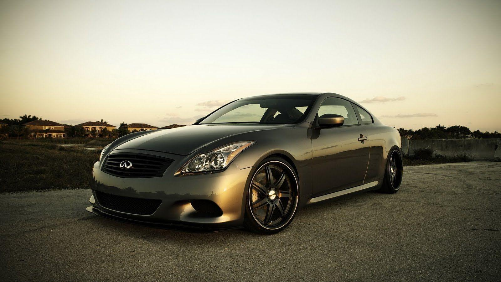 Infiniti G35 Car Wide Wallpaper | hdwallpapers-