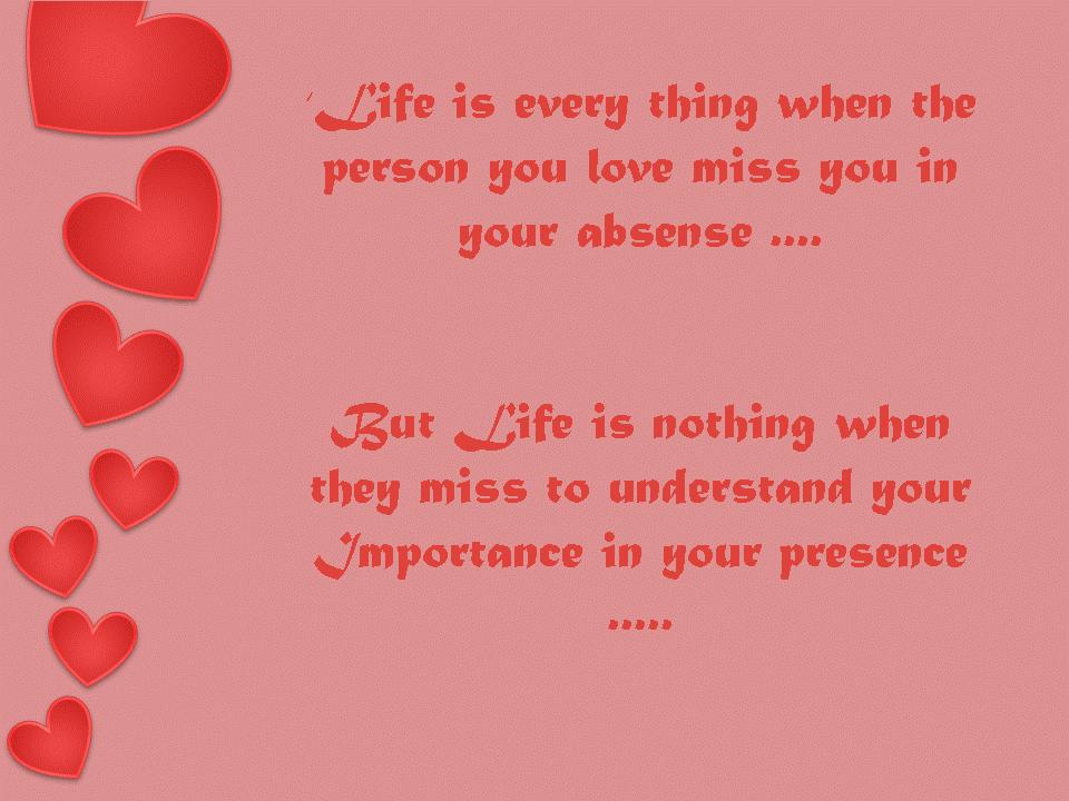 Love Quotes For Wallpaper - impremedia.net