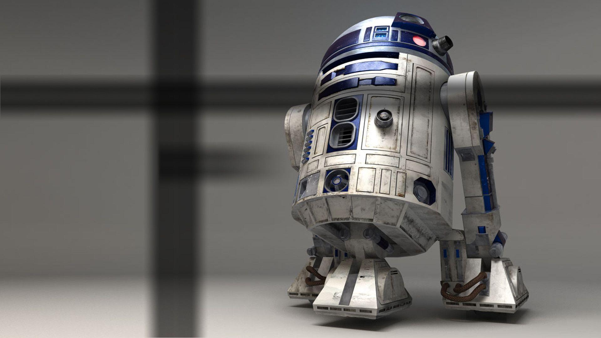 R2 D2 Wallpapers