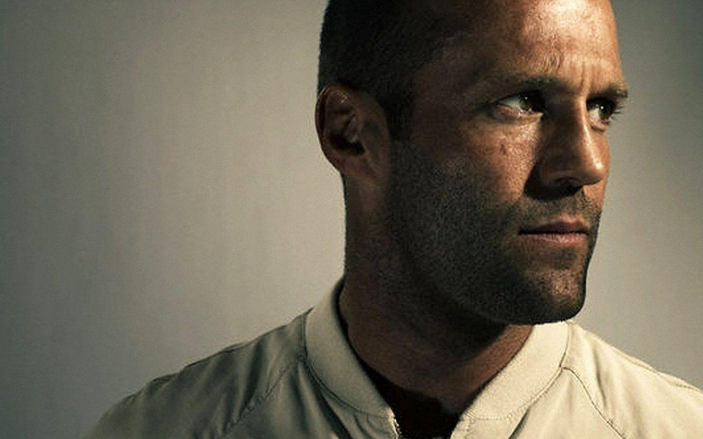 Jason Statham Photo Wallpaper For Desktop - Bioskop24.