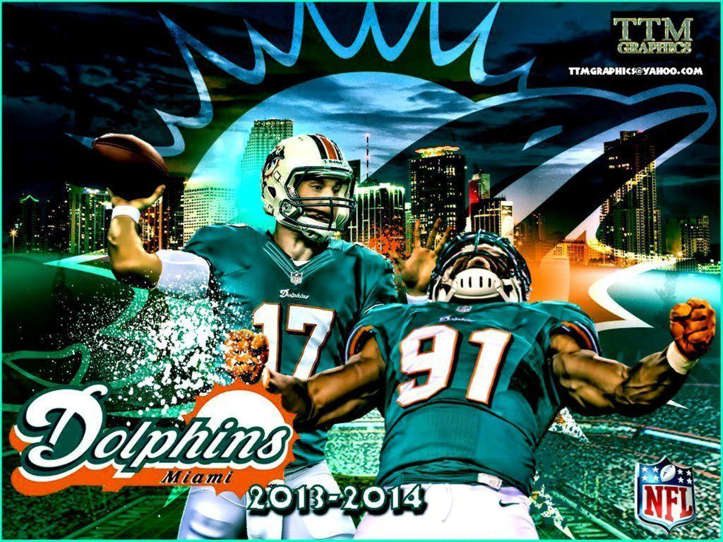 Miami Dolphins Wallpapers 2013