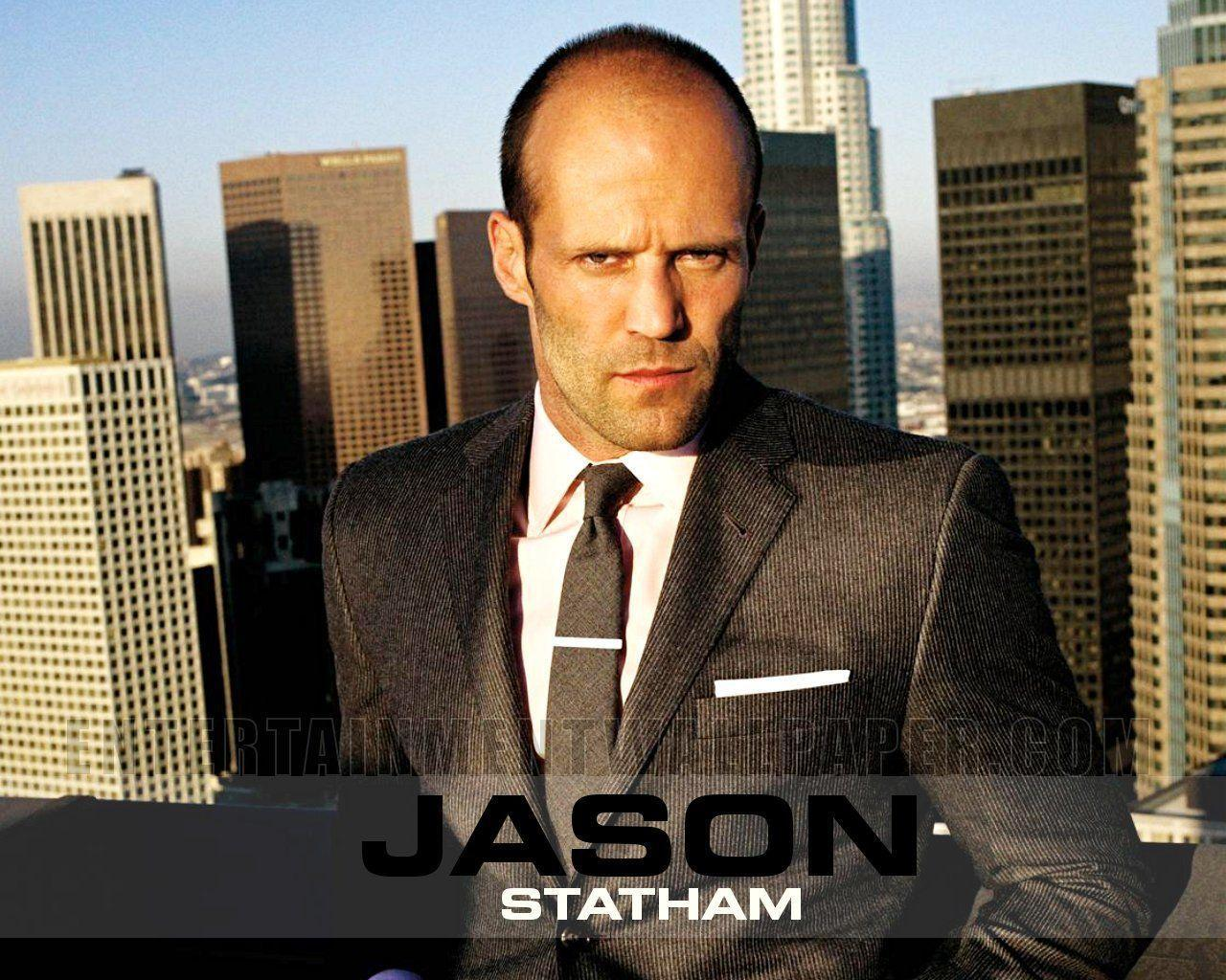 Jason Statham Hd Wallpaper | Ophil.