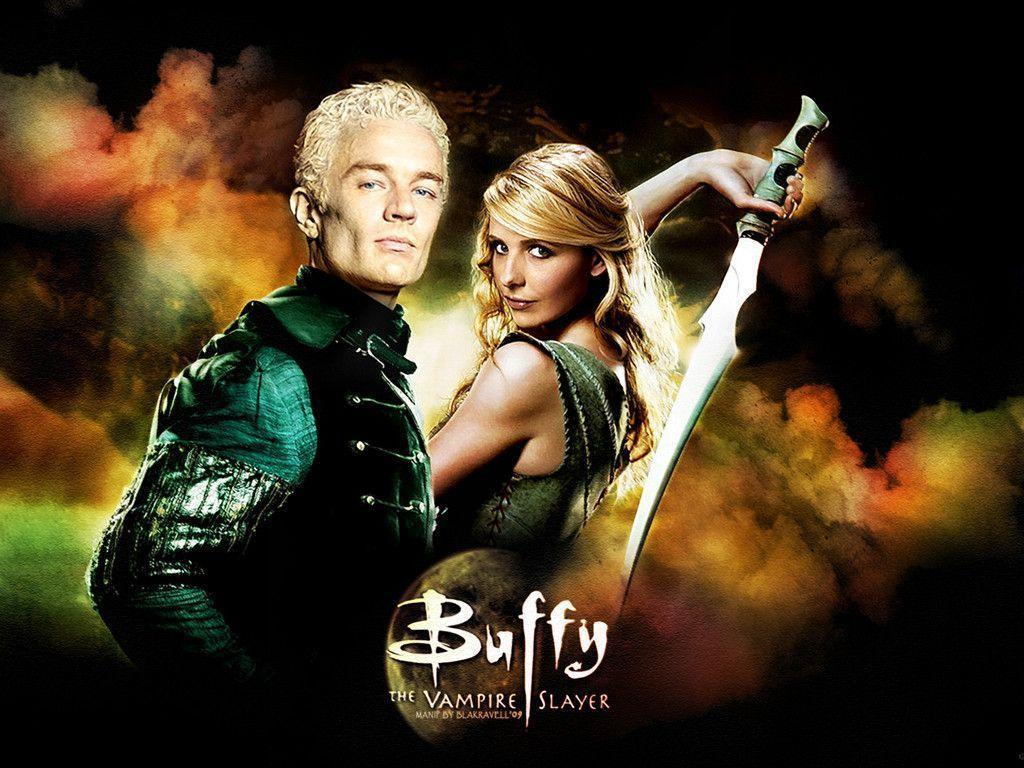 buffy wallpaper android