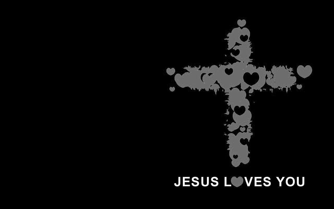 Image For > Jesus Backgrounds