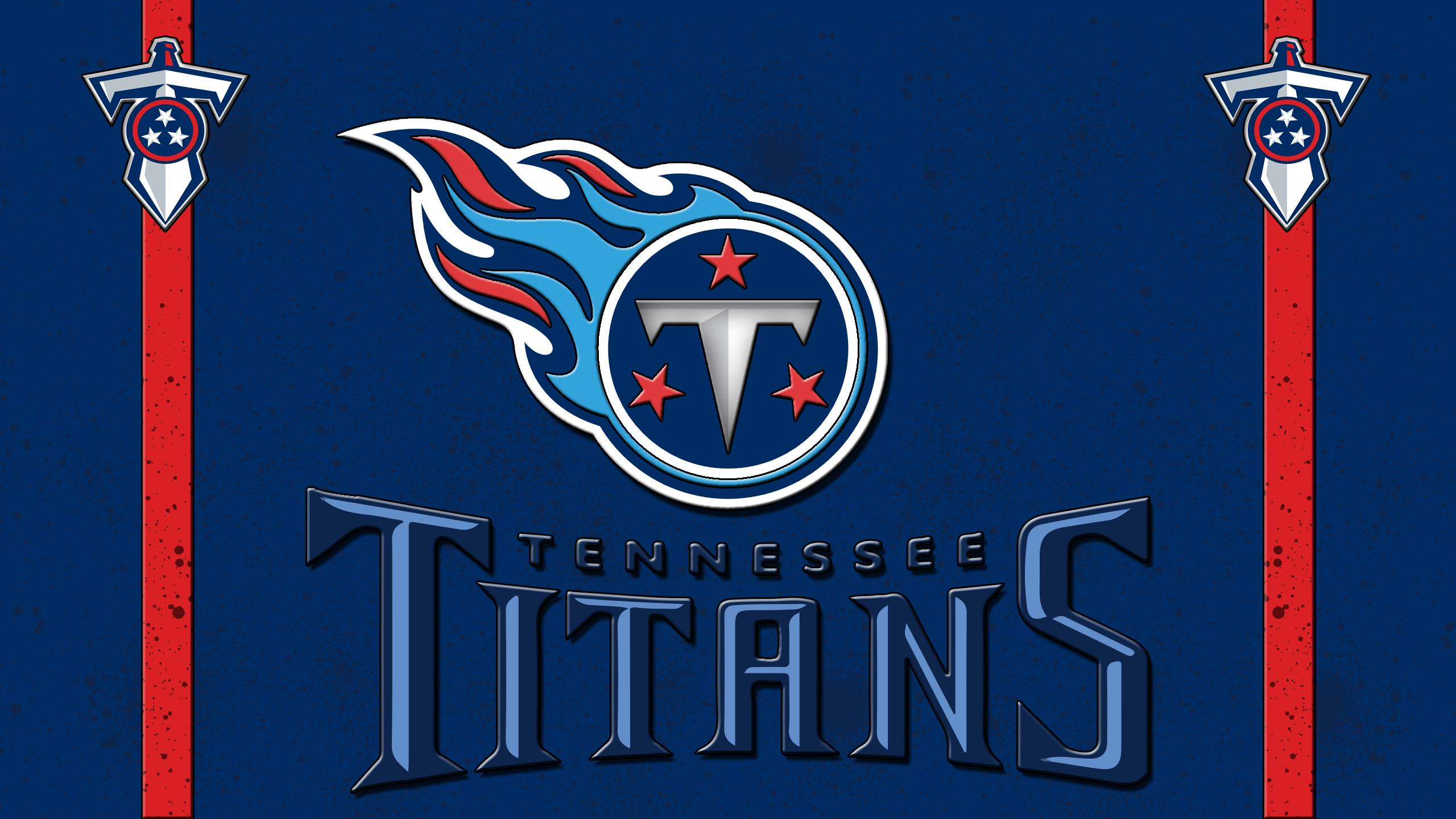 Tennessee Titans by BeAware8