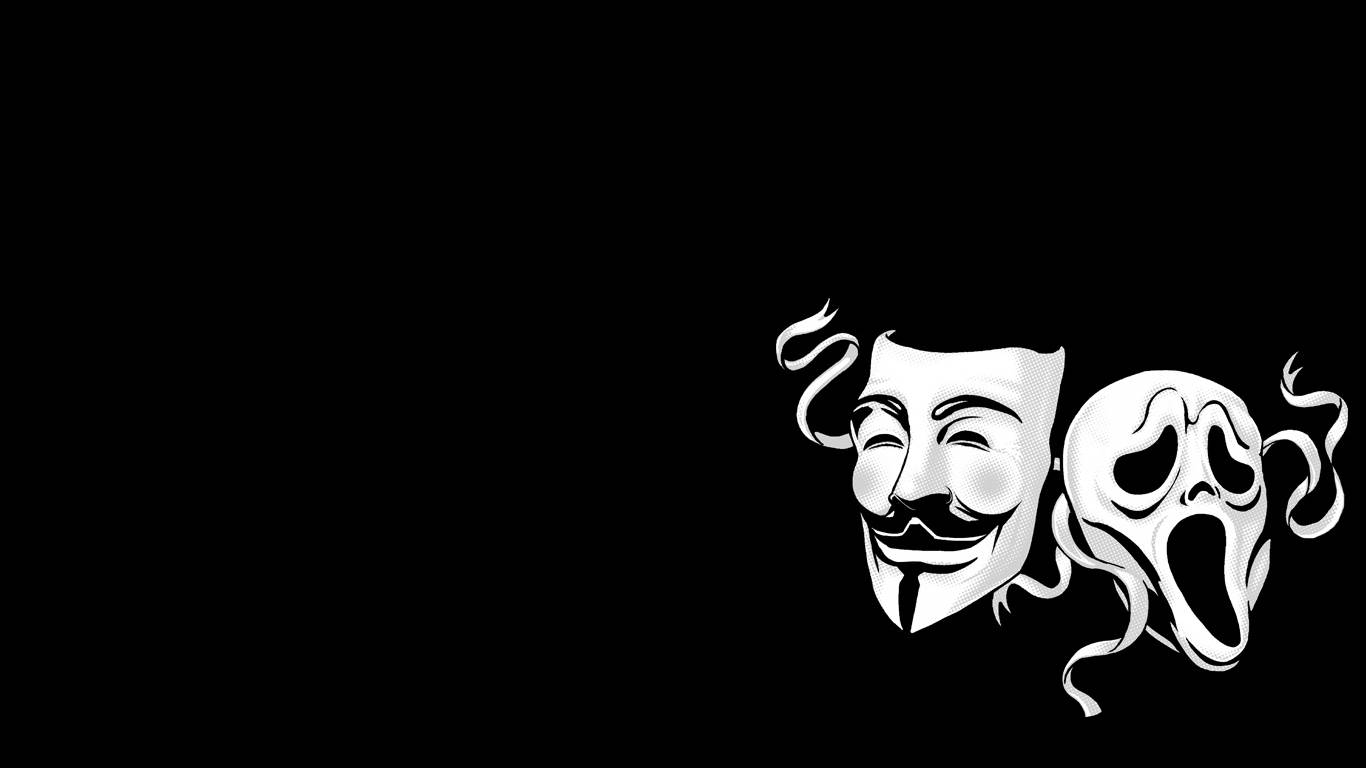 Anonymous Wallpapers - Wallpaper Cave
