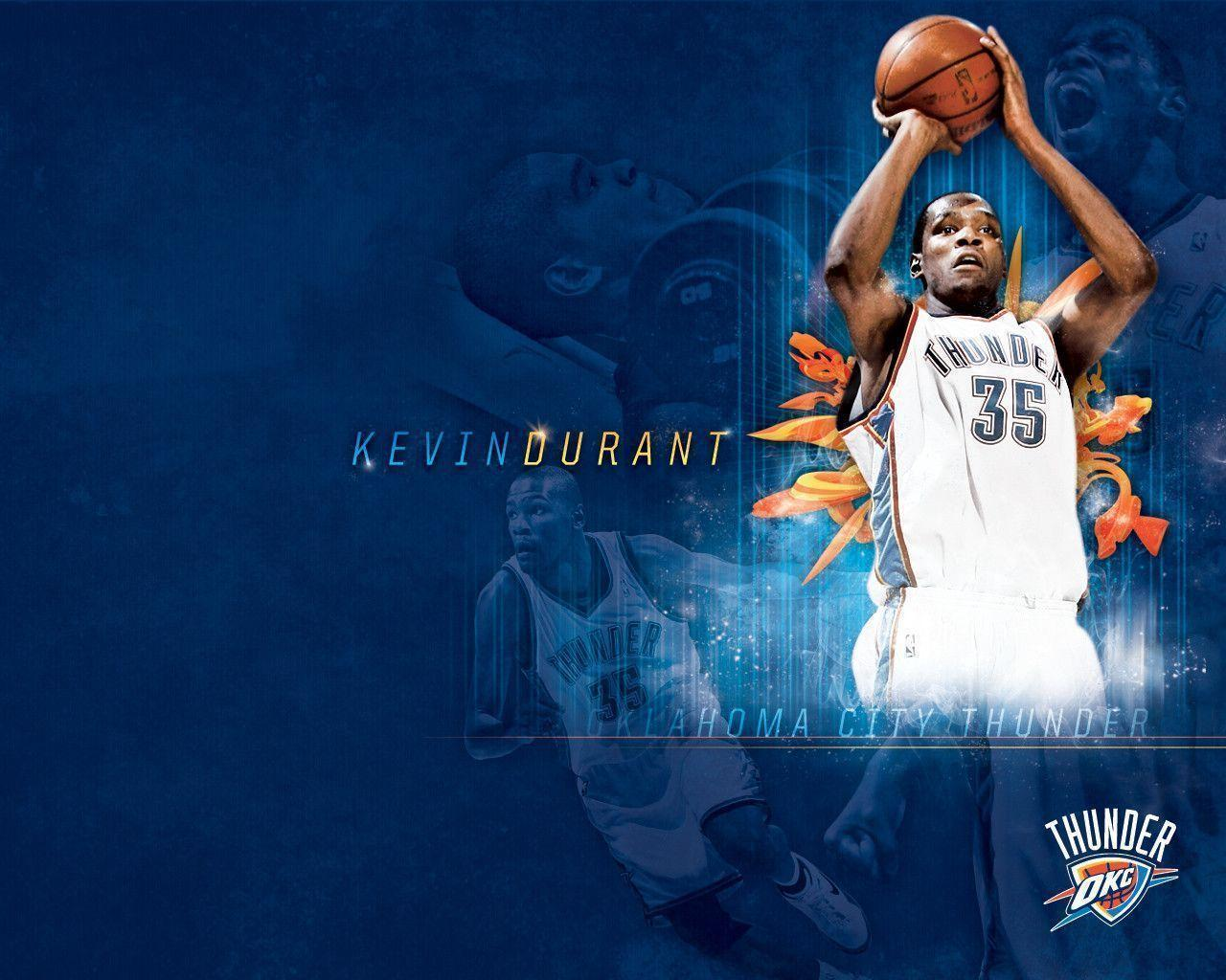 Kevin Durant Backgrounds - Wallpaper Cave