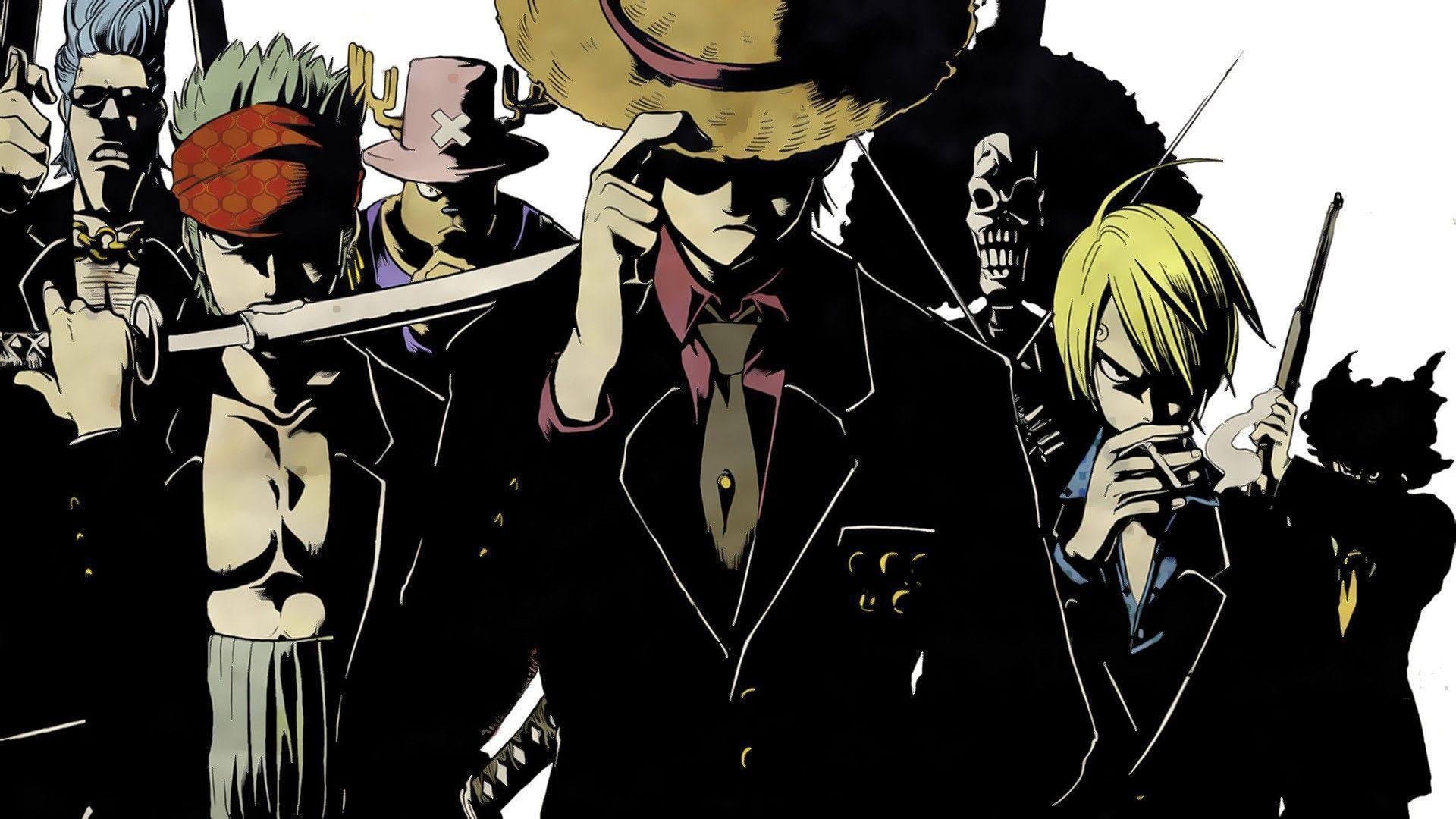 One Piece HD Wallpaper | One Piece Pictures | Cool Wallpapers