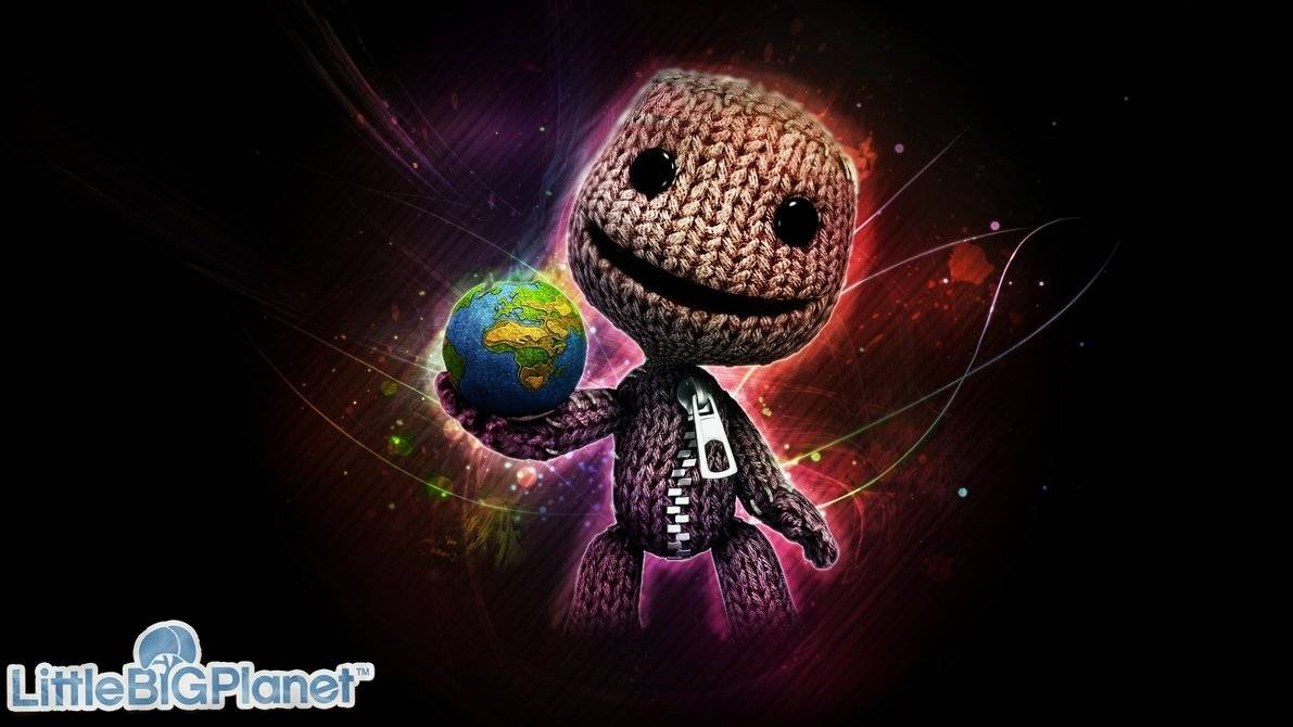 LittleBigPlanet 2 Wallpapers in HD « GamingBolt: Video Game