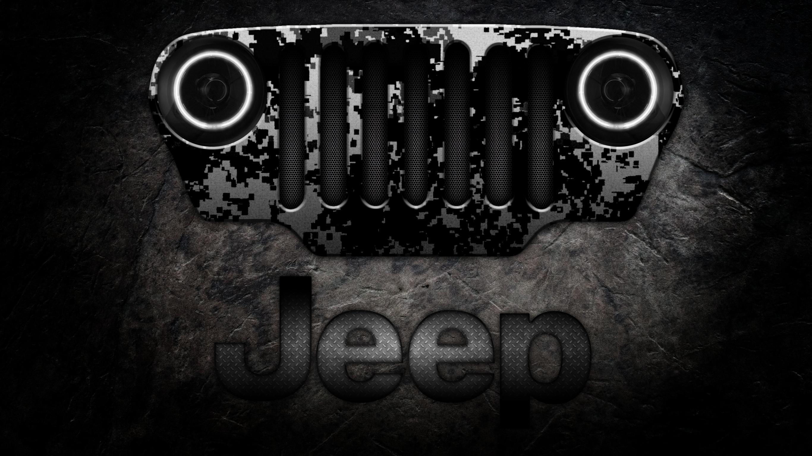 jeep logo hd wallpaper - photo #15