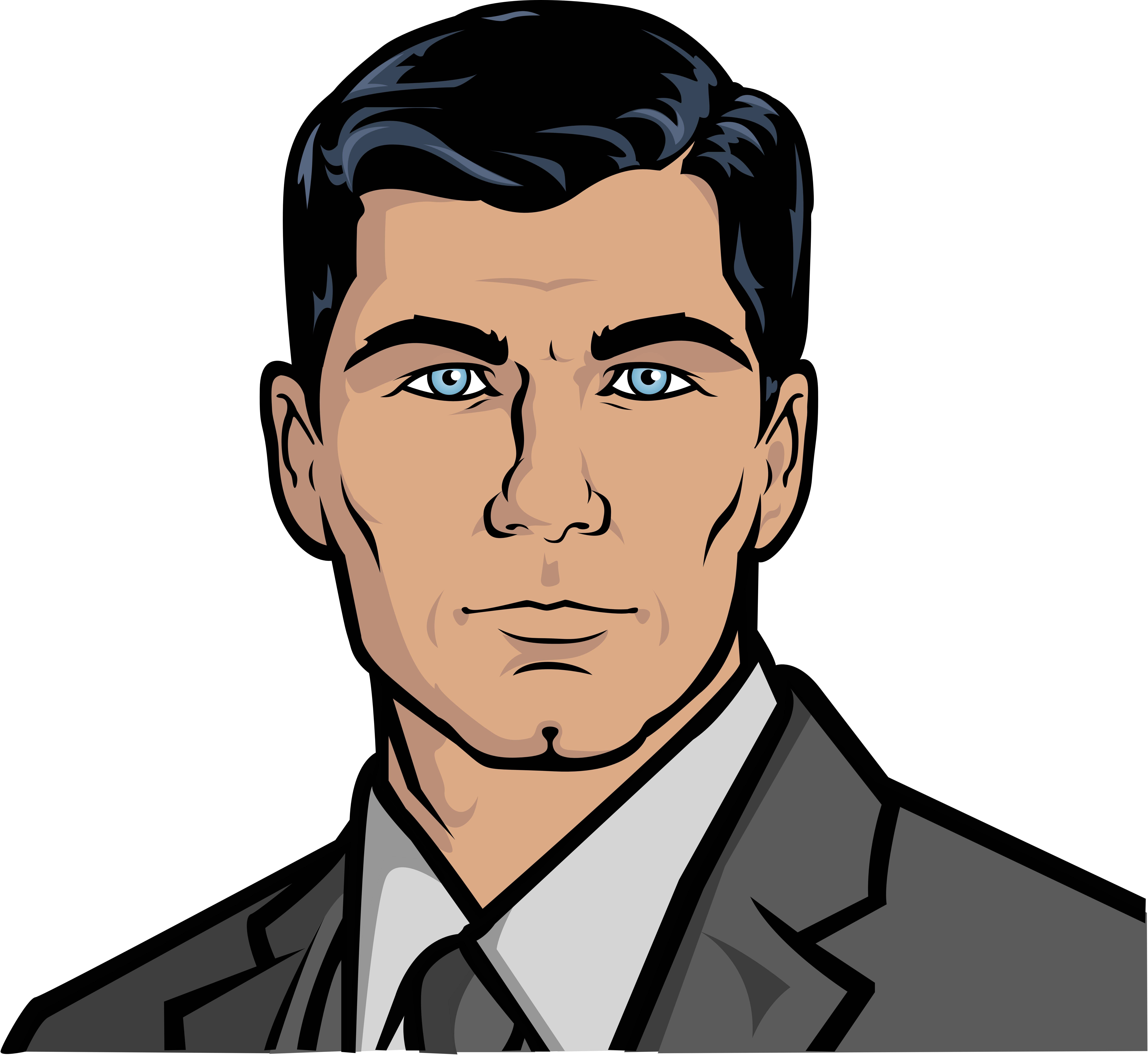 Sterling Archer Wallpapers