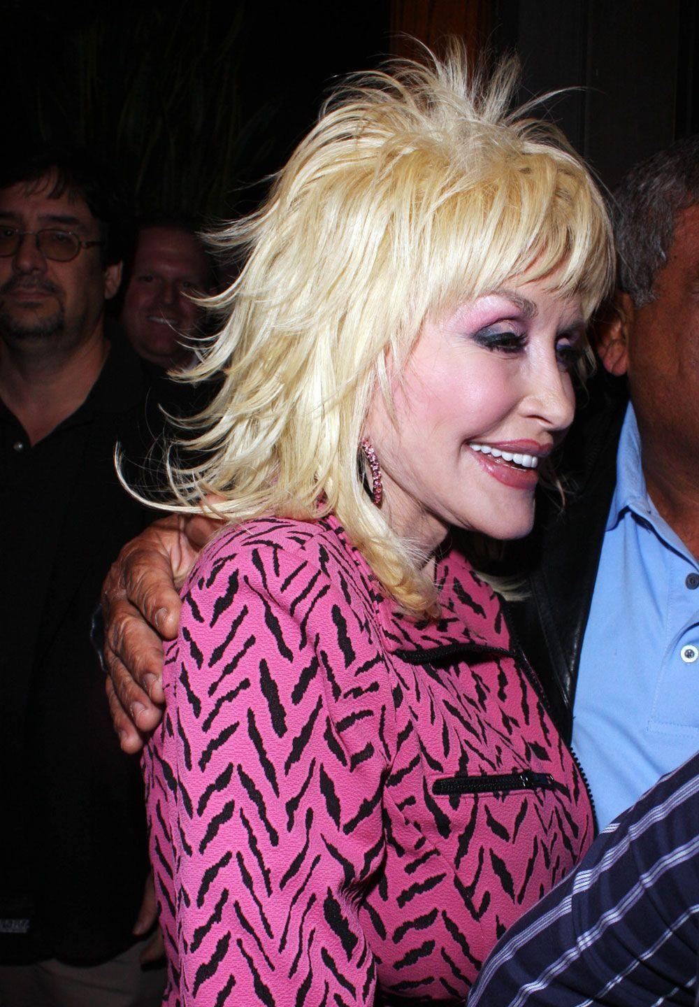 Dolly Parton Hd