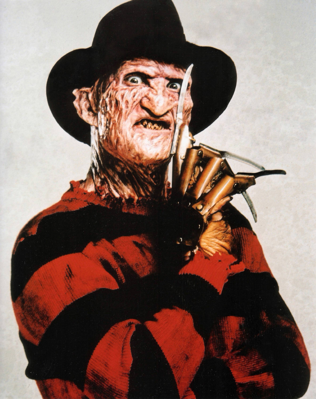 Image Result For Freddy Krueger Wallpaper Best Of Freddy Krueger Wallpapers Wallpaper Cave