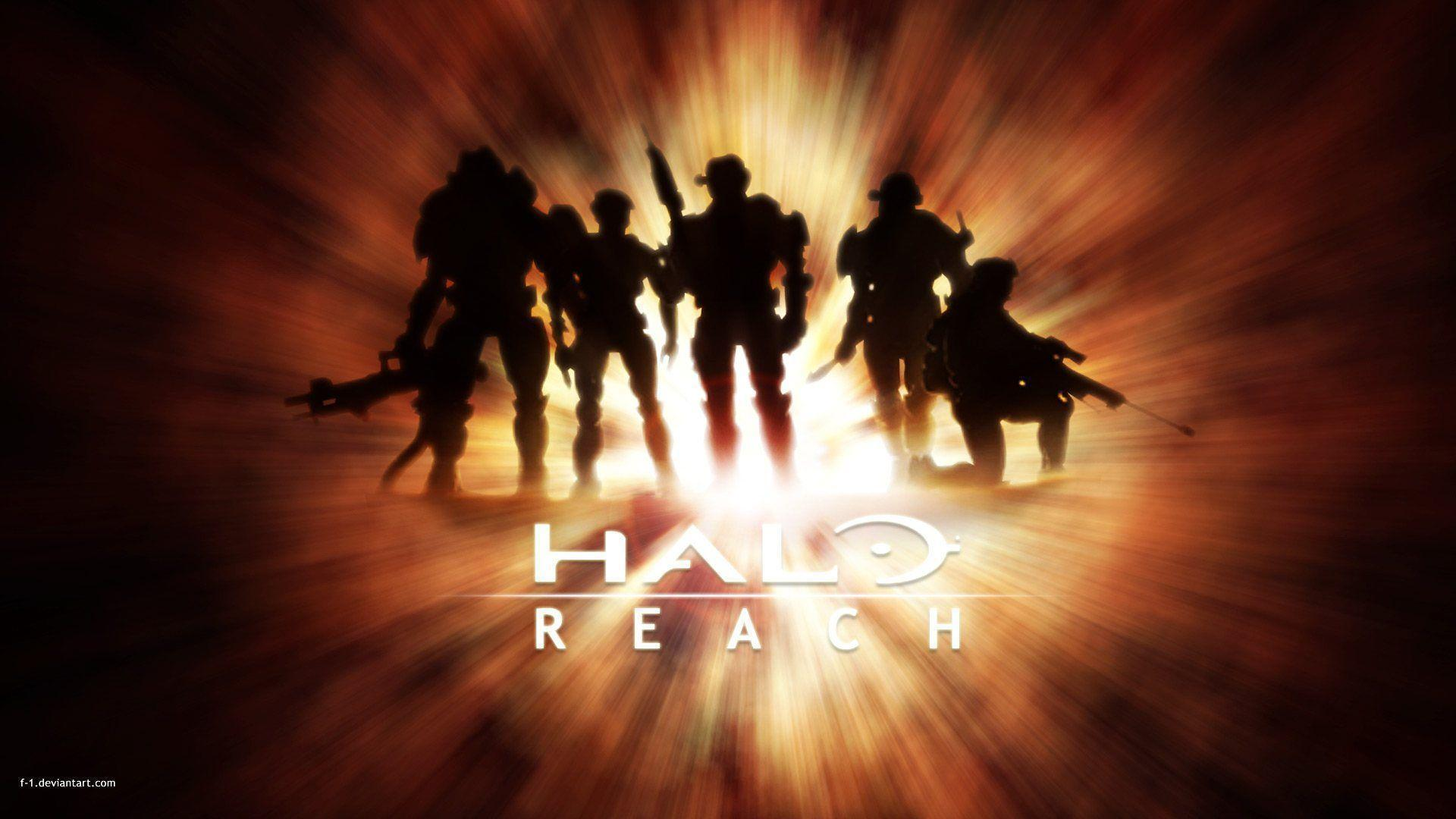 Halo Reach Wallpapers 1080p - Wallpaper Cave