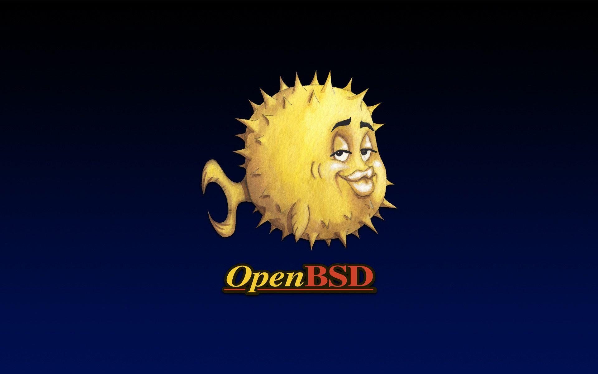 OpenBSD Wallpapers - Wallpaper Cave