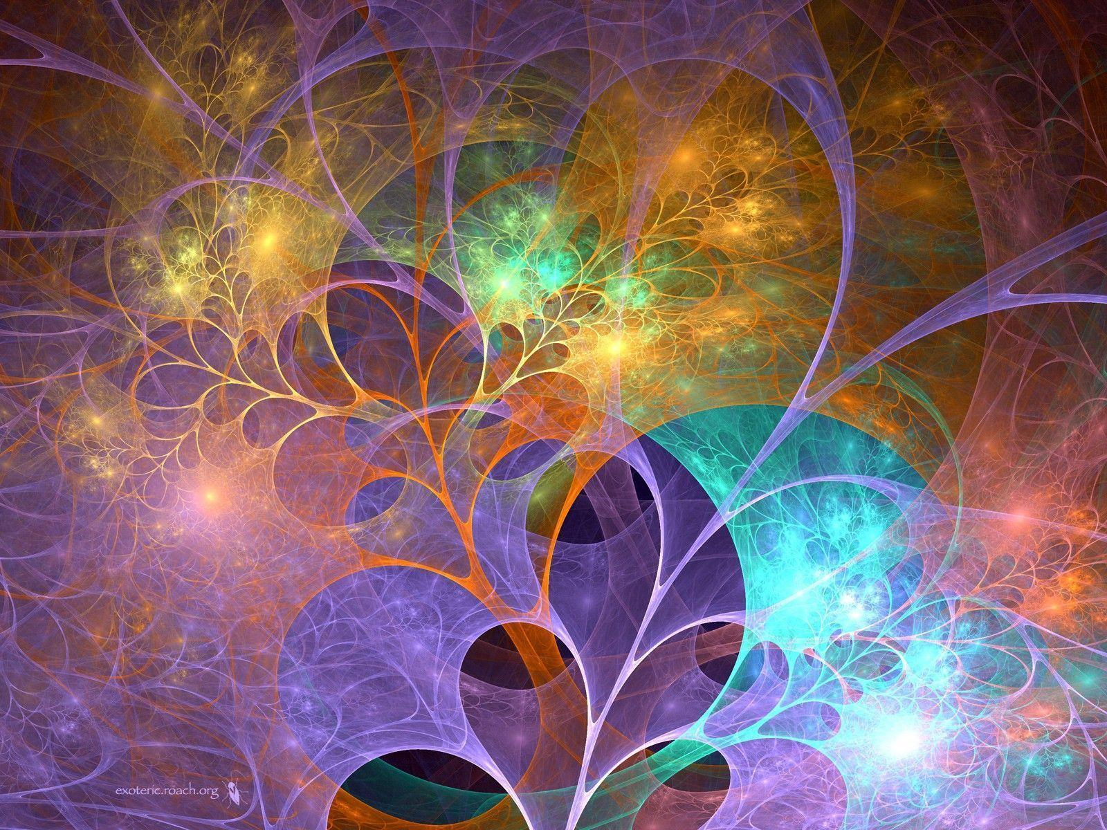 awesome fractal wallpaper 2991 - photo #14