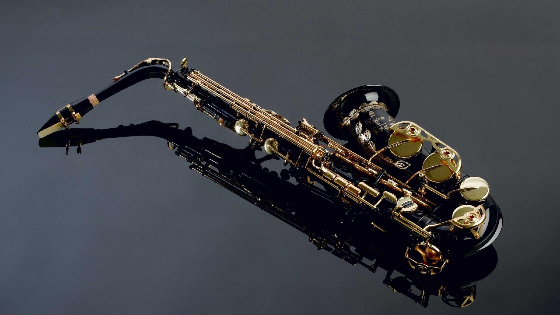 Jazz Saxophone Wallpaper #13406 Wallpaper | Wallpaper Screen ...
