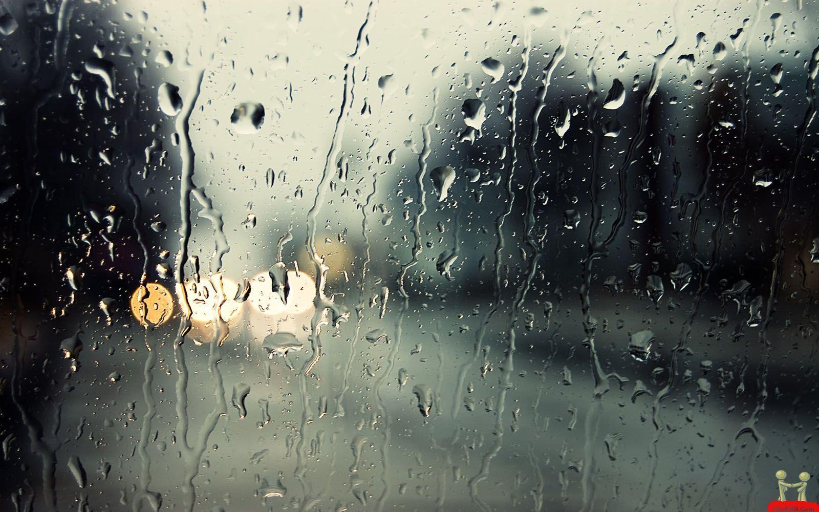 Rain HD PC Wallpapers - HD Wallpapers Inn