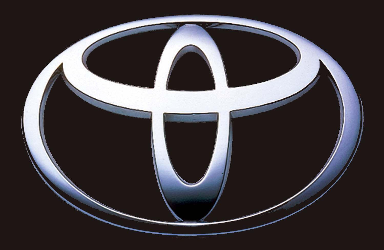 Toyota Logo Wallpaper | Car HD Wallpaper