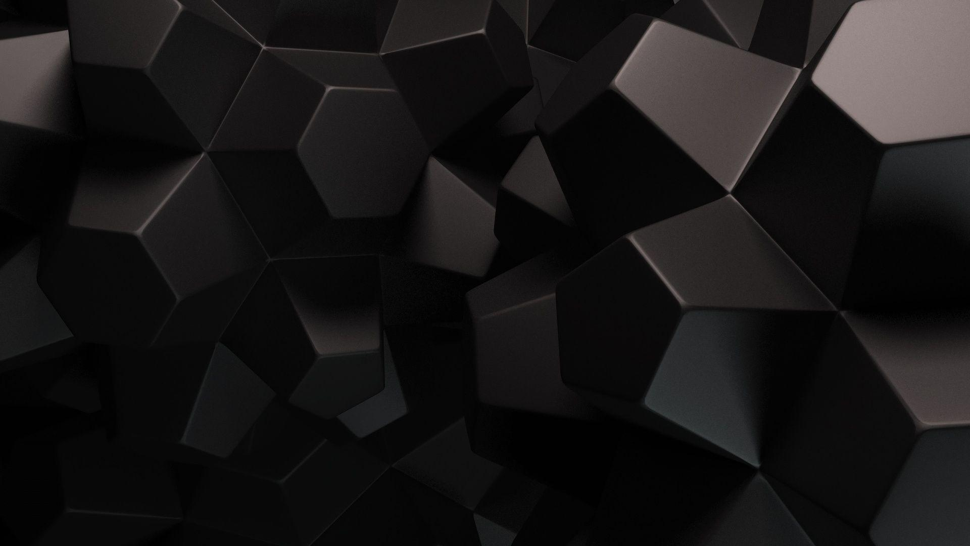 Wallpapers For > Cool Black Wallpapers 1920x1080