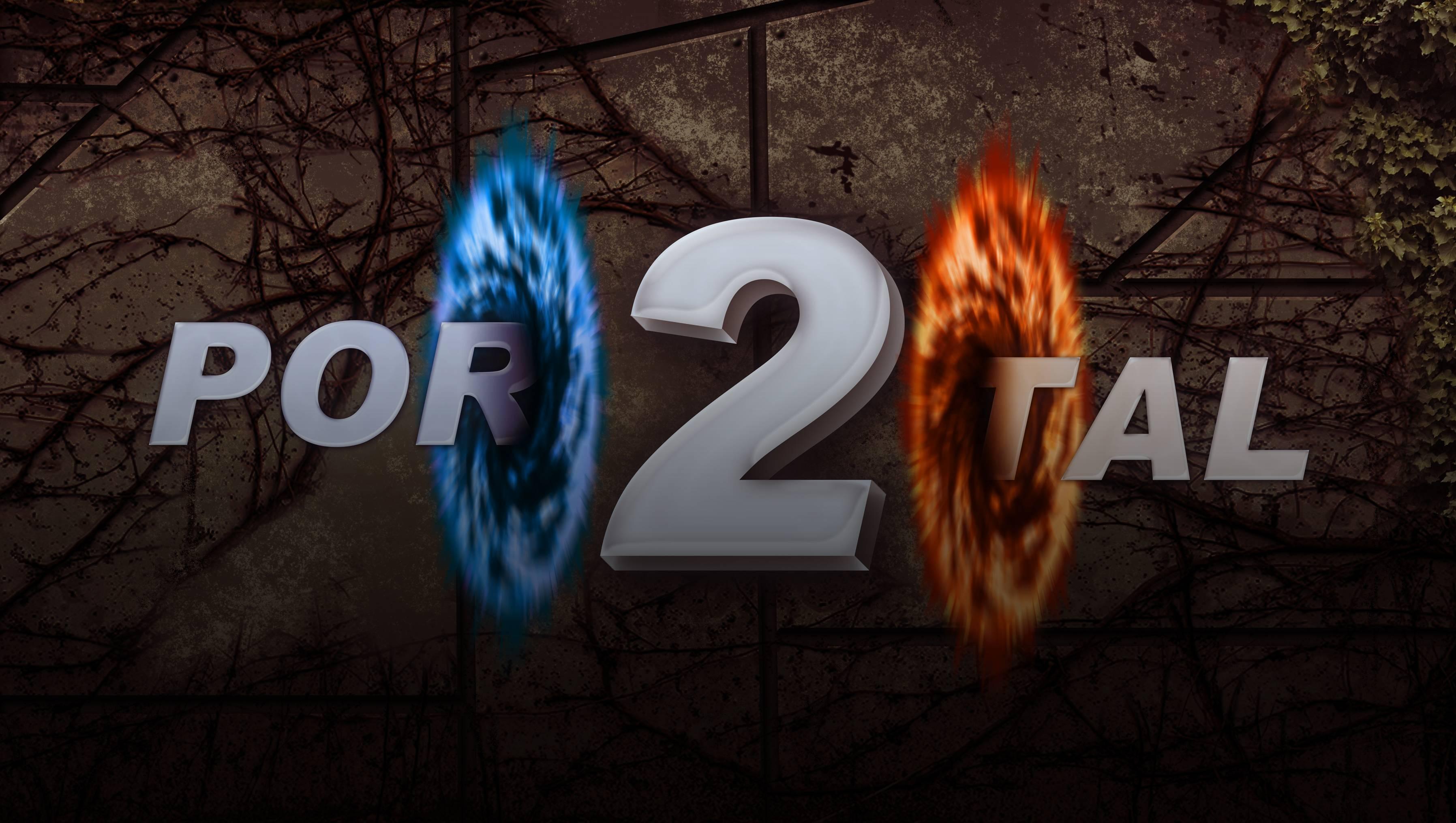 Portal 2 Wallpapers - Wallpaper Cave