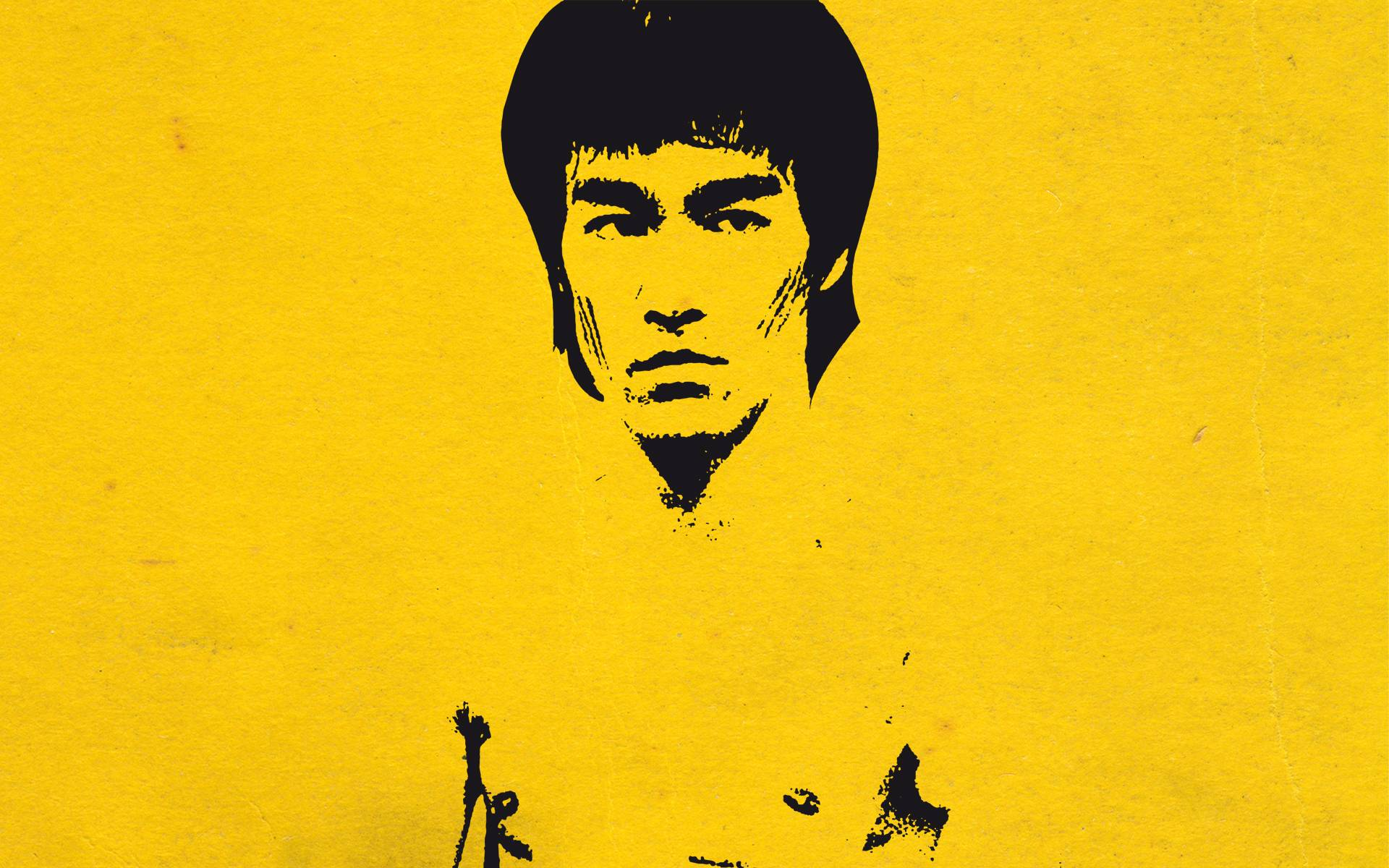 Download Bruce Lee Wallpaper 1920x1200 | Wallpoper #350522