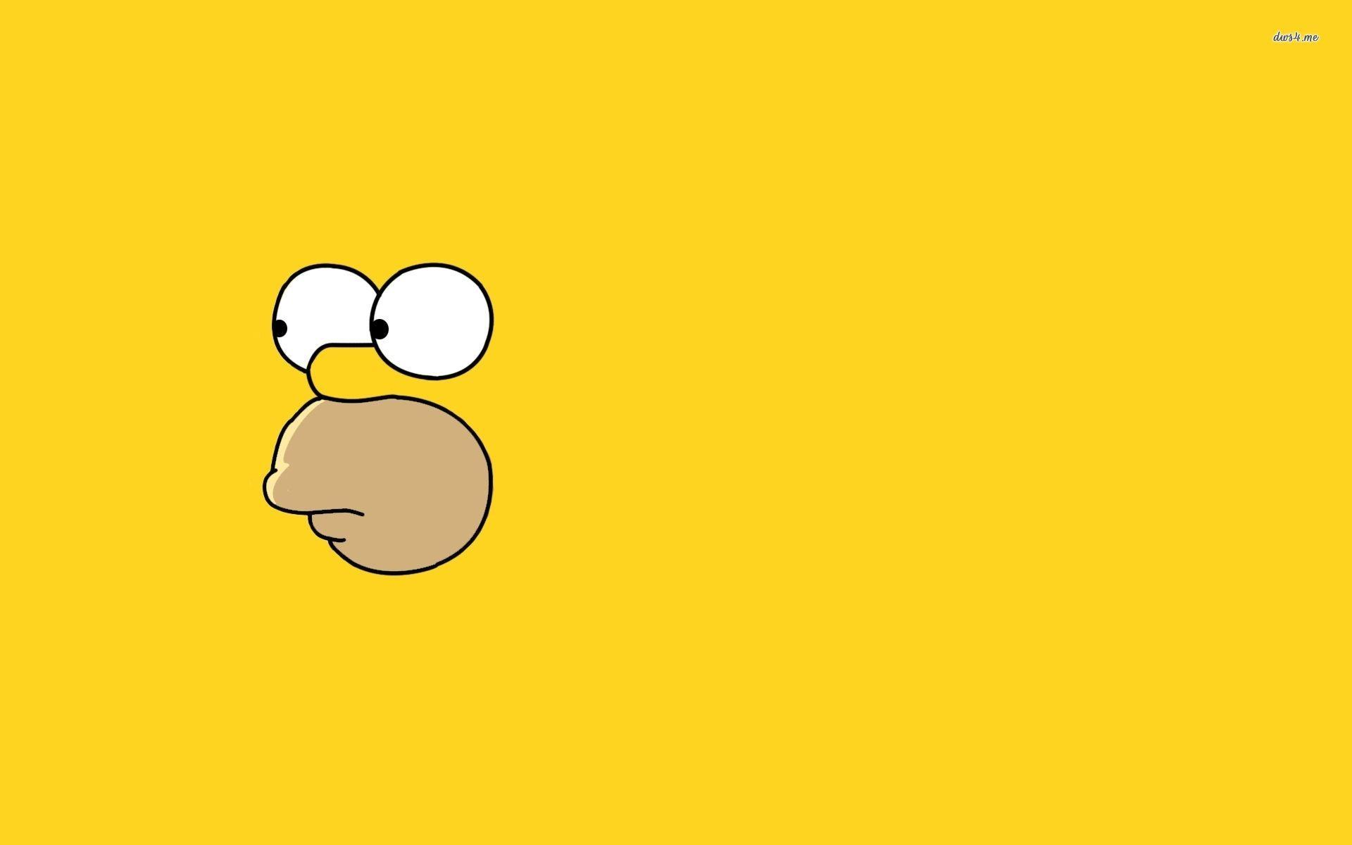 The Simpsons Wallpaper Collection For Free Download HD
