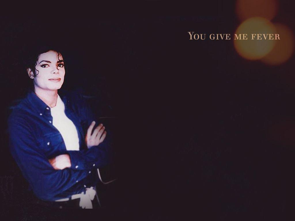 MJ Wallpaper - Michael Jackson Wallpaper (10427705) - Fanpop